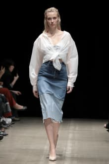 Ksenia Schnaider 2019SS 東京コレクション 画像11/72