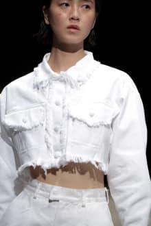 Ksenia Schnaider 2019SS 東京コレクション 画像23/72