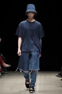Ksenia Schnaider 2019SS 東京コレクション 画像50/72