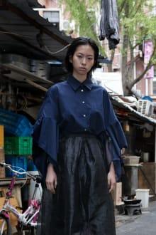 MIKIO SAKABE 2019SSコレクション 画像1/22