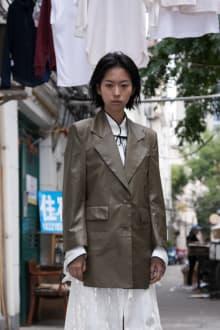 MIKIO SAKABE 2019SSコレクション 画像3/22