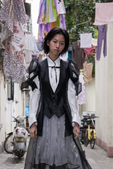 MIKIO SAKABE 2019SSコレクション 画像5/22