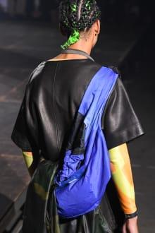 N.HOOLYWOOD @TOKYO 2019SS 東京コレクション 画像14/146