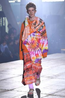 N.HOOLYWOOD @TOKYO 2019SS 東京コレクション 画像71/146