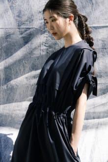 RURI.W 2019SSコレクション 画像2/18