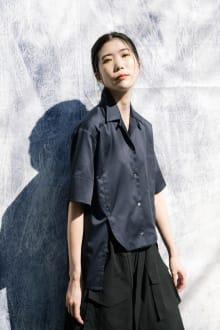 RURI.W 2019SSコレクション 画像14/18