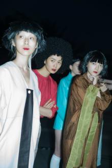 IHNN 2019SS 東京コレクション 画像101/128