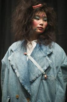 Jenny Fax 2019SS 東京コレクション 画像110/127
