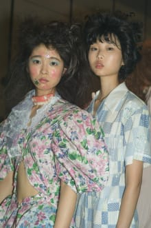 Jenny Fax 2019SS 東京コレクション 画像111/127