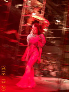 Jenny Fax 2019SS 東京コレクション 画像127/127