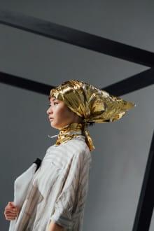 mintdesigns 2019SS 東京コレクション 画像37/115