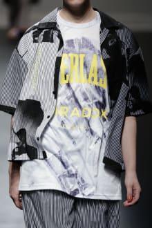 MUZE / PARADOX TOKYO 2019SS 東京コレクション 画像12/99