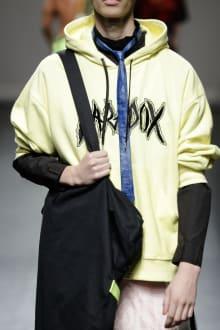 MUZE / PARADOX TOKYO 2019SS 東京コレクション 画像17/99