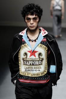 MUZE / PARADOX TOKYO 2019SS 東京コレクション 画像83/99