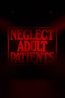 NEGLECT ADULT PATIENTS 2019SS 東京コレクション 画像1/75