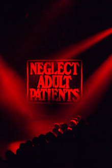 NEGLECT ADULT PATIENTS 2019SS 東京コレクション 画像56/75