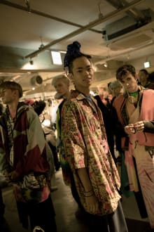 N.HOOLYWOOD @TOKYO 2019SS 東京コレクション 画像103/146