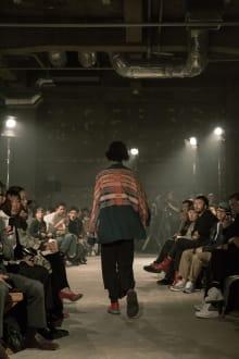 N.HOOLYWOOD @TOKYO 2019SS 東京コレクション 画像128/146