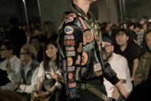 N.HOOLYWOOD @TOKYO 2019SS 東京コレクション 画像134/146