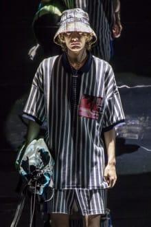 Onitsuka Tiger 2019SS 東京コレクション 画像31/62