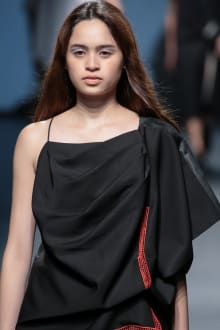 Asian Fashion Meets TOKYO -Philippines- 2019SS 東京コレクション 画像11/134