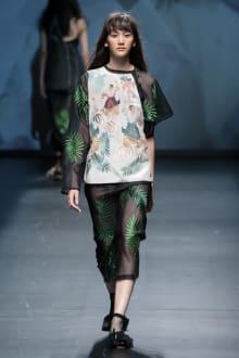 Asian Fashion Meets TOKYO -Philippines- 2019SS 東京コレクション 画像24/134
