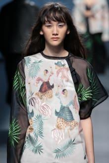 Asian Fashion Meets TOKYO -Philippines- 2019SS 東京コレクション 画像25/134