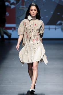 Asian Fashion Meets TOKYO -Philippines- 2019SS 東京コレクション 画像63/134