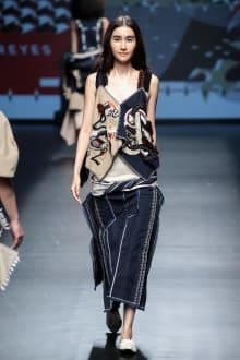Asian Fashion Meets TOKYO -Philippines- 2019SS 東京コレクション 画像65/134