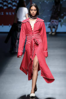 Asian Fashion Meets TOKYO -Philippines- 2019SS 東京コレクション 画像68/134