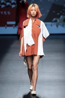 Asian Fashion Meets TOKYO -Philippines- 2019SS 東京コレクション 画像72/134