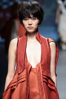 Asian Fashion Meets TOKYO -Philippines- 2019SS 東京コレクション 画像75/134