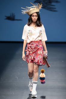 Asian Fashion Meets TOKYO -Philippines- 2019SS 東京コレクション 画像81/134