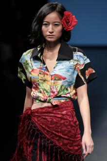 Asian Fashion Meets TOKYO -Philippines- 2019SS 東京コレクション 画像84/134