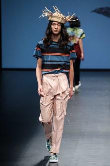 Asian Fashion Meets TOKYO -Philippines- 2019SS 東京コレクション 画像88/134