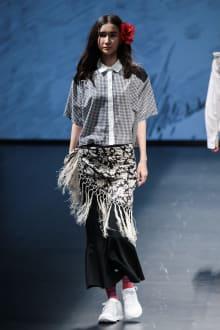 Asian Fashion Meets TOKYO -Philippines- 2019SS 東京コレクション 画像97/134