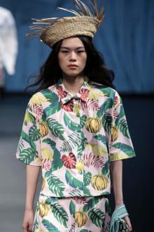Asian Fashion Meets TOKYO -Philippines- 2019SS 東京コレクション 画像101/134