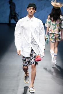 Asian Fashion Meets TOKYO -Philippines- 2019SS 東京コレクション 画像103/134