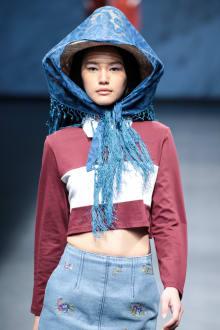 Asian Fashion Meets TOKYO -Philippines- 2019SS 東京コレクション 画像115/134