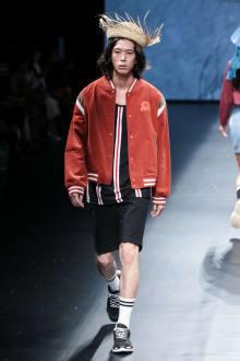 Asian Fashion Meets TOKYO -Philippines- 2019SS 東京コレクション 画像116/134