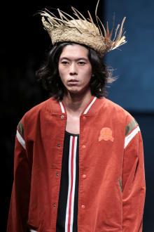 Asian Fashion Meets TOKYO -Philippines- 2019SS 東京コレクション 画像117/134
