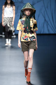 Asian Fashion Meets TOKYO -Philippines- 2019SS 東京コレクション 画像124/134