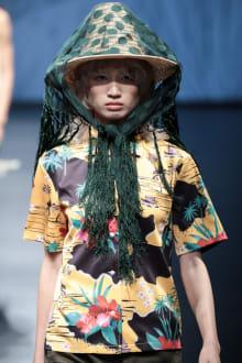 Asian Fashion Meets TOKYO -Philippines- 2019SS 東京コレクション 画像125/134