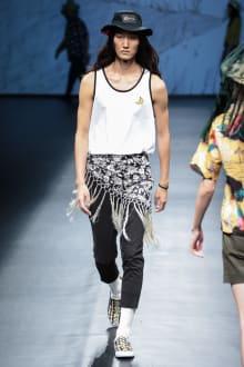 Asian Fashion Meets TOKYO -Philippines- 2019SS 東京コレクション 画像126/134
