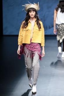 Asian Fashion Meets TOKYO -Philippines- 2019SS 東京コレクション 画像128/134