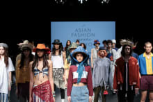 Asian Fashion Meets TOKYO -Philippines- 2019SS 東京コレクション 画像134/134