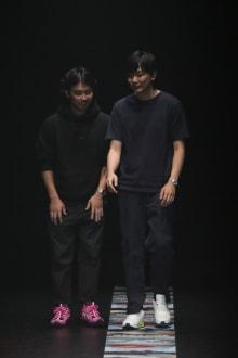 tiit tokyo 2019SS 東京コレクション 画像55/90