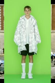 NEON SIGN -Men's- 2019SSコレクション 画像5/34