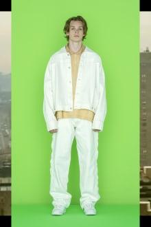 NEON SIGN -Men's- 2019SSコレクション 画像6/34