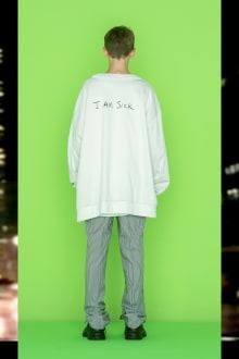 NEON SIGN -Men's- 2019SSコレクション 画像11/34
